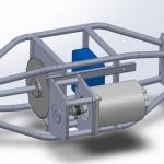 Primary Powertrain Design